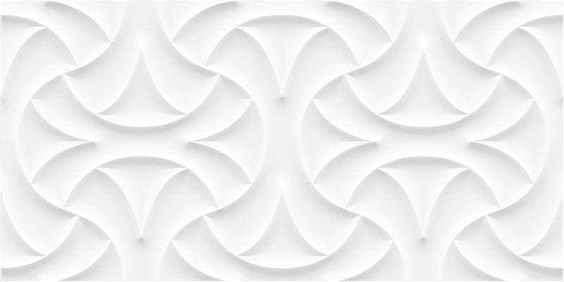 Porcelanato Renoir Bianco Rr 12129 62X121 cm