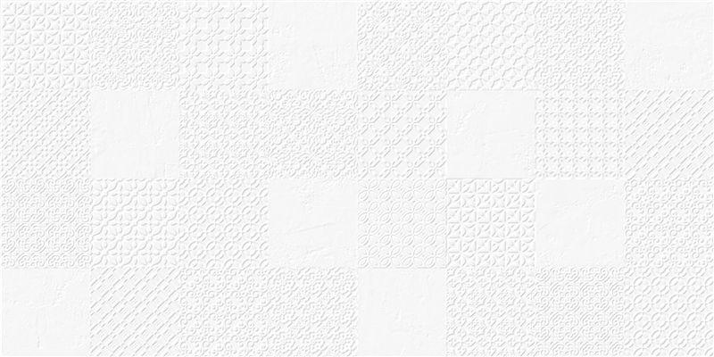 Porcelanato Atelier Bianco 62x121 cm