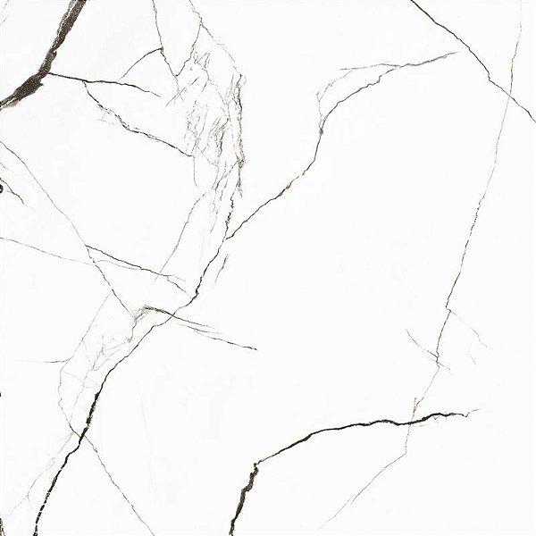 Porcelanato Calacáta Black Pr 24145 120x120 cm