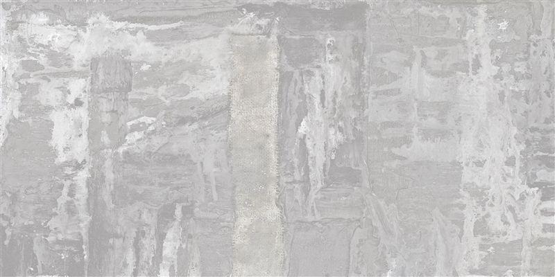 Porcelanato Tessa Decor Bianco Ar 12104 62x122 cm