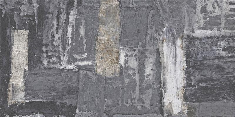 Porcelanato Tessa Decor Petroleo Ar 12119 62x121 cm