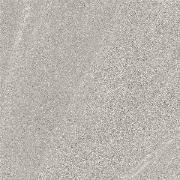 Porcelanato Limestone grigio RUR 83007 83X83 cm