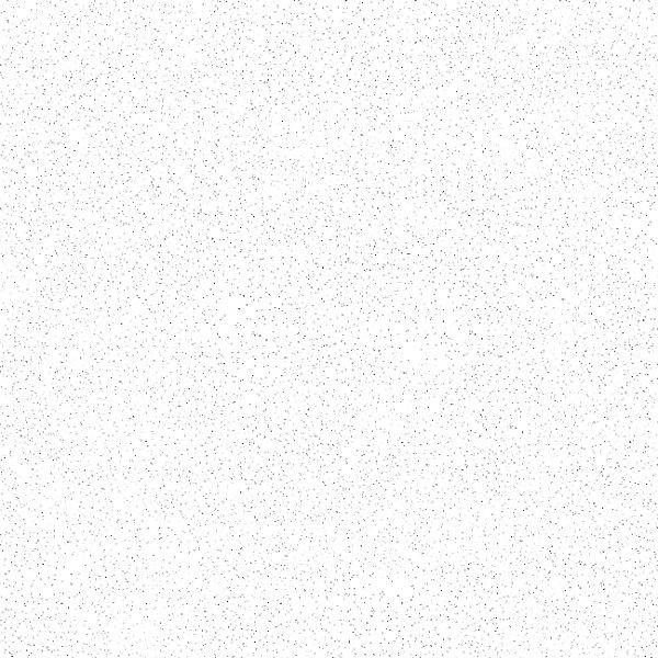 Porcelanato Kosmus White 83038 83X83 cm