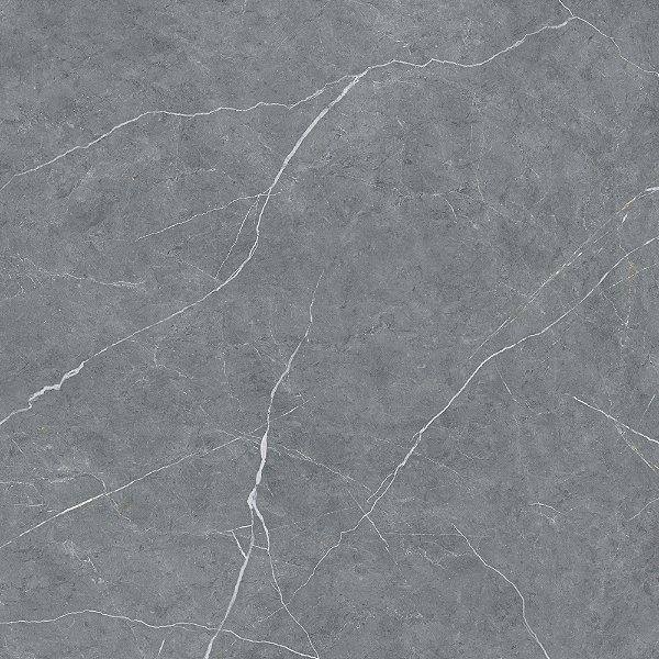 Porcelanato Marmi Grafite Lux Plus P82026 83X83 cm