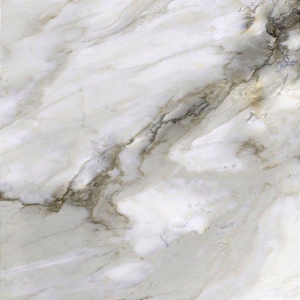 Porcelanato Kea Brilhante 70x70 cm