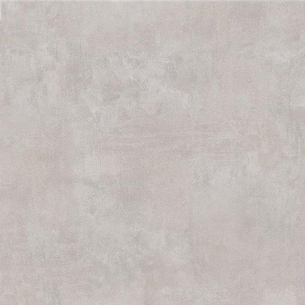 Porcelanato Acetinado Retificado Metropole Cement out AR71006 72X72 cm