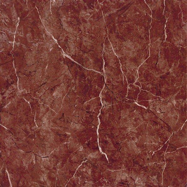Porcelanato Parnesse Rosso 51X51 cm