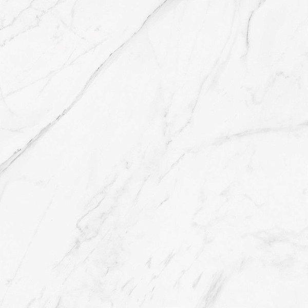 Porcelanato Statuário Bianco Br HD 60X60 cm