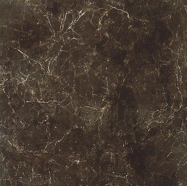 Porcelanato Marron Emperador 51x51 cm