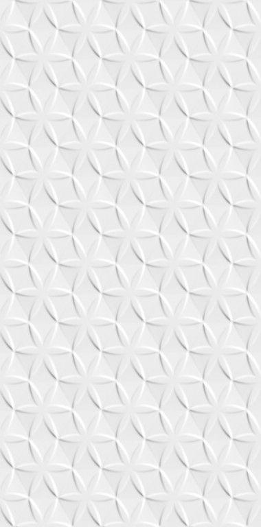 Revestimento Angra White 46X93 cm