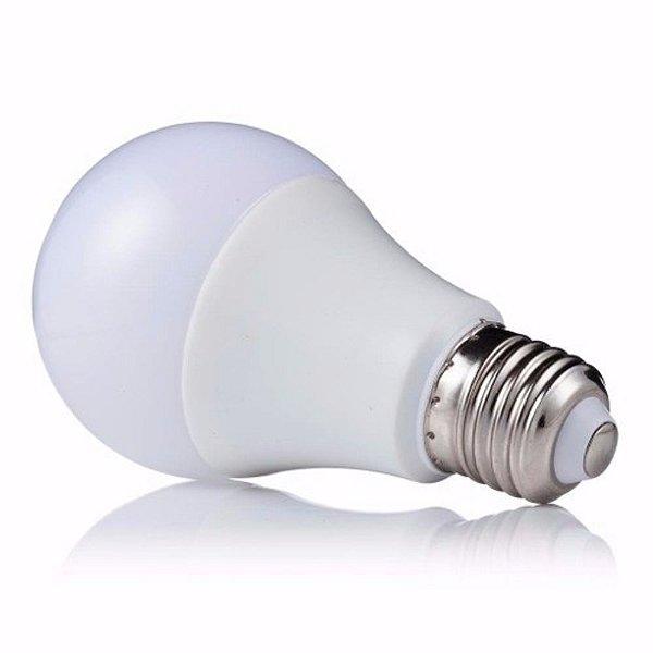 LÂMPADA Bulbo Led Biv Luz Sollar 15W - E- 27 6500K