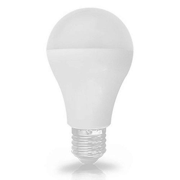 Lâmpada Led 9w Branco Frio Bulbo Bivolt 110/220v E27