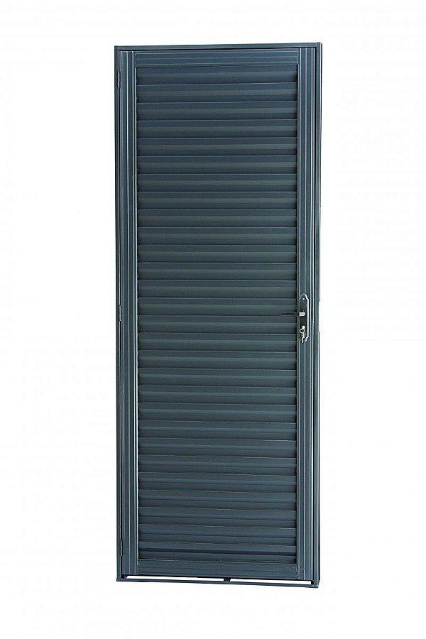 Porta Laminada Stander 0.85 x 2.15 - Vitralfer