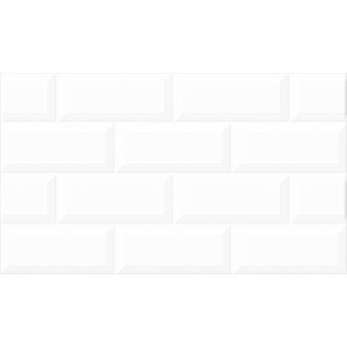 Revestimento New Brick Satiny - HD52/1124 31x54 cm -Embramaco
