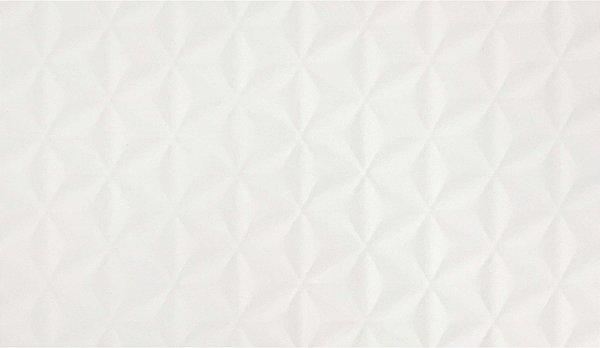 Revestimento Dimitrios White - HD52465 33x57 cm -Embramaco