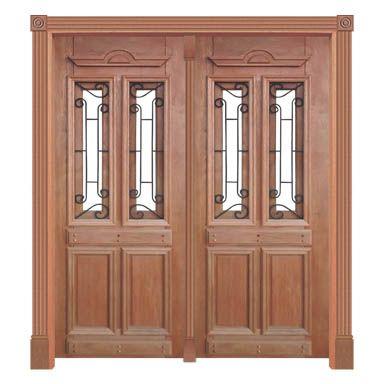 Portal de Abrir 215 - Duquesa com Grade