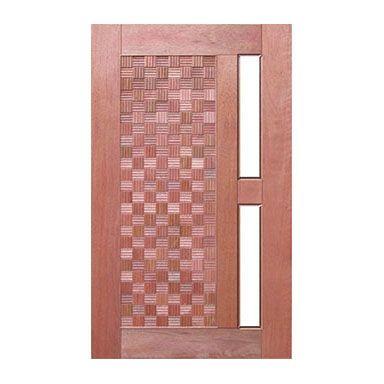 Porta Pivotante Imperial Vidro