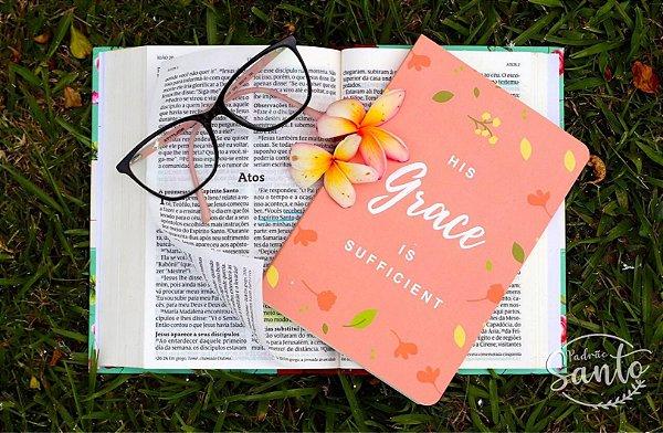 Caderno Grace