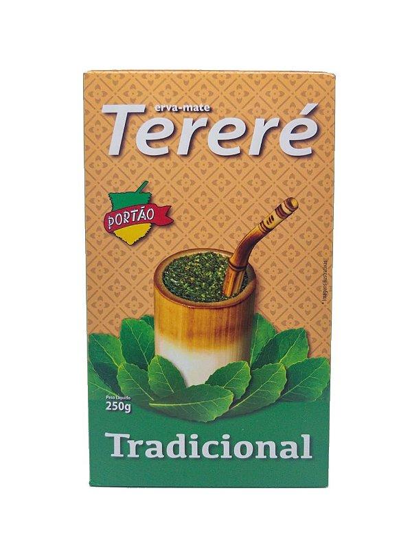 TERERE PORTÃO 250G TRAD PORTAO