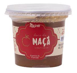 DOCE CREMOSO MASOTTI DE MACA 400GR