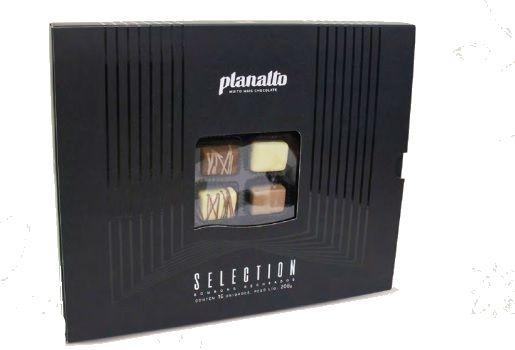 SELECTION PLANALTO 208G
