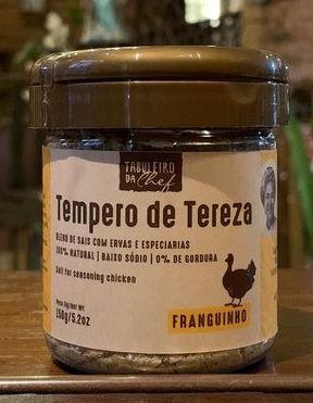 TEMPERO DE TEREZA FRANGUINHO 150G