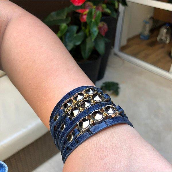 Bracelete Safira