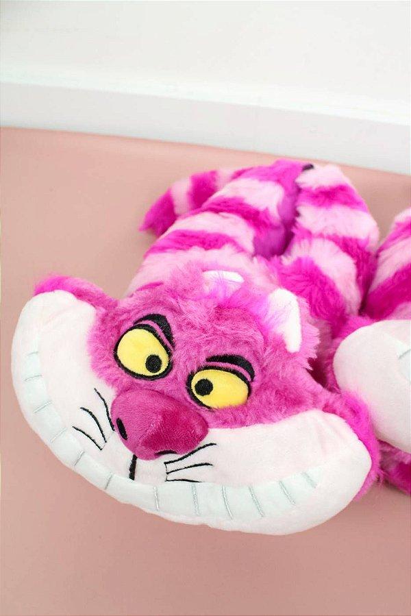 Pantufa Gato de Cheshire