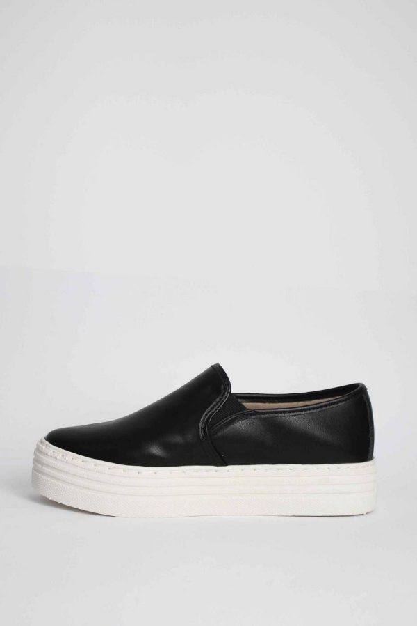 Slip on Coast Preto