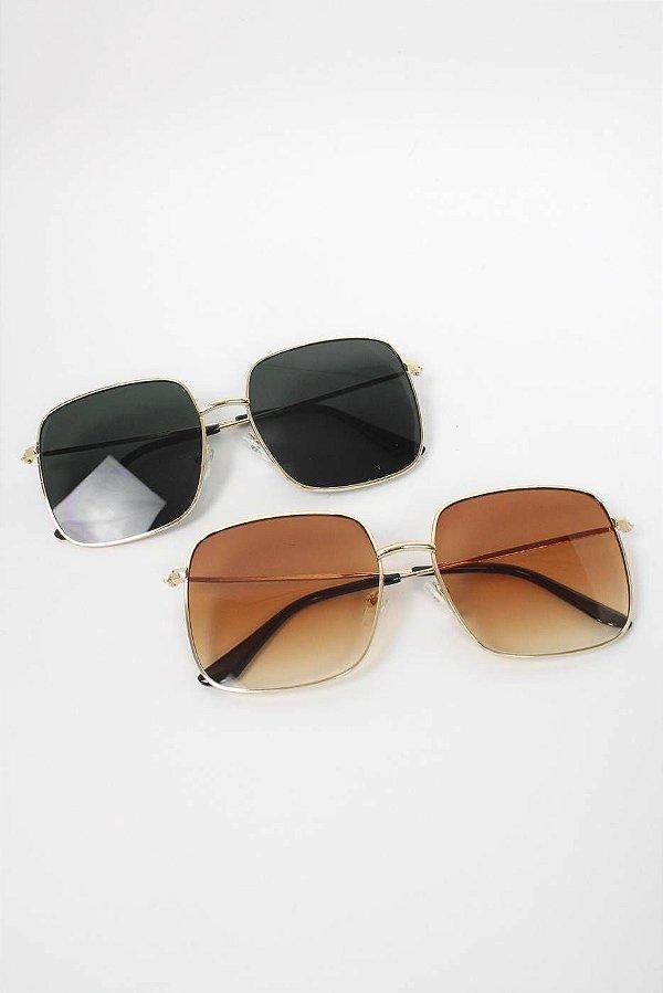 Sunglasses Quadrado