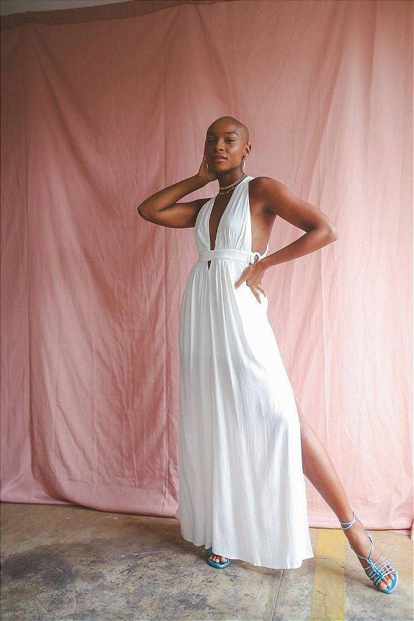 Vestido Argola
