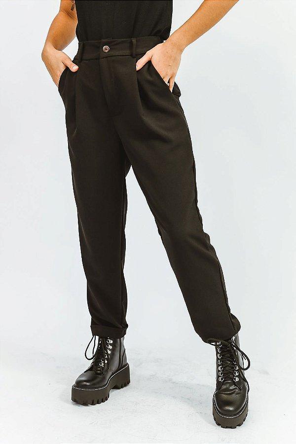 Calça Alfaiataria Black