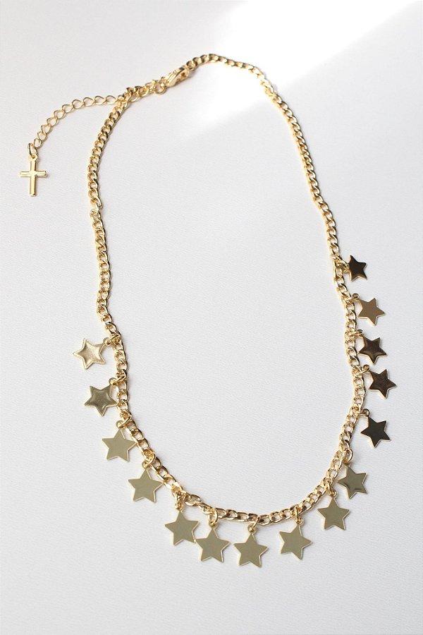 Colar Stars