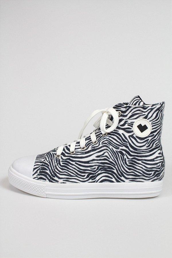 Tênis All Zebra