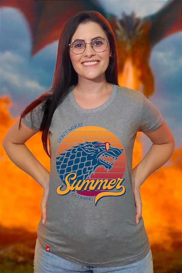 Summer is Coming (Baby Look)