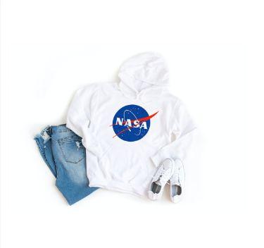 Moletom Caguru Unissex NASA promoção