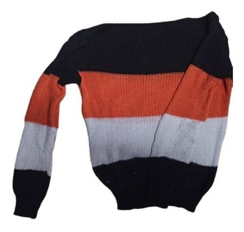 Blusa De Lã Feminina - Tam. Único