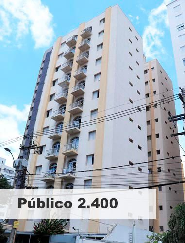 Condomínio Turiaçu - Cambuí - Campinas