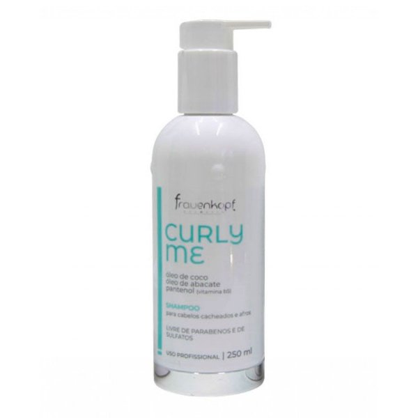 Curly Me - Shampoo