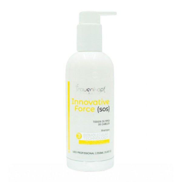 Innovative Force (SOS) - Shampoo