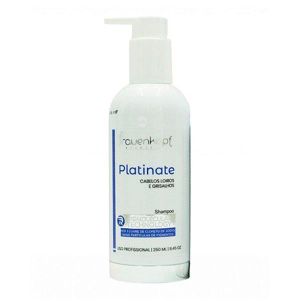 Platinate - Shampoo