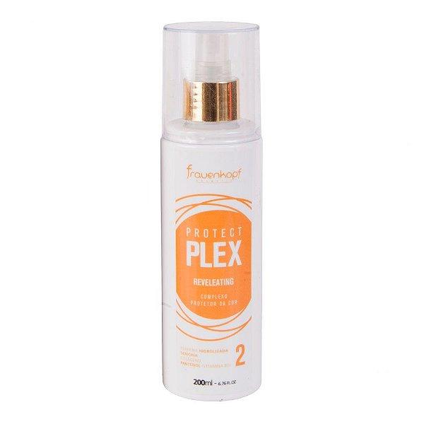 Protect Plex - Passo 02