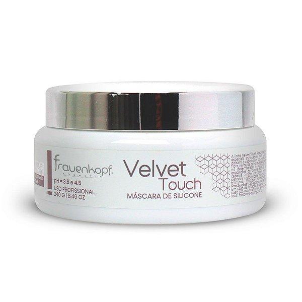 Velvet Touch - Máscara