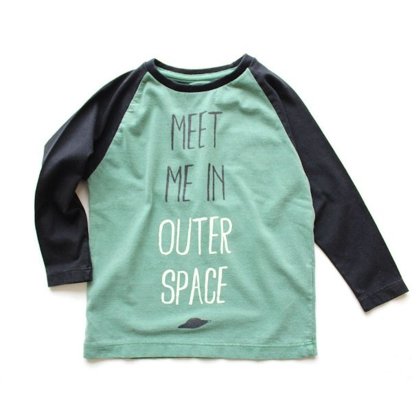 T-shirt Outer Space