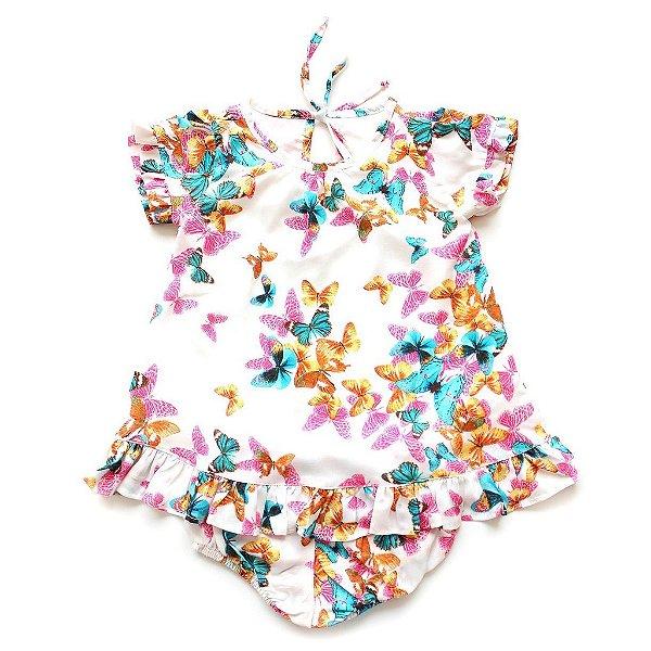 Vestido Baby Panapaná