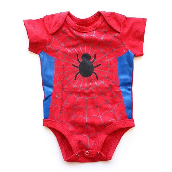 Body Homem Aranha