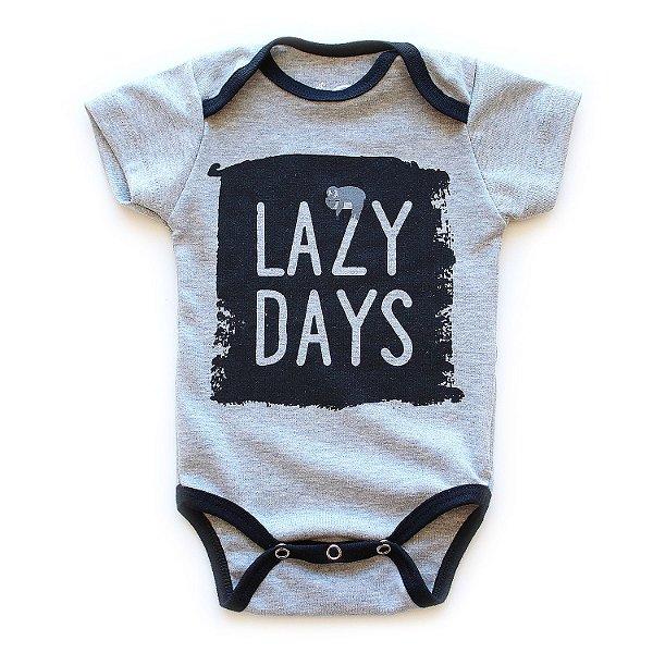 Body Lazy Days