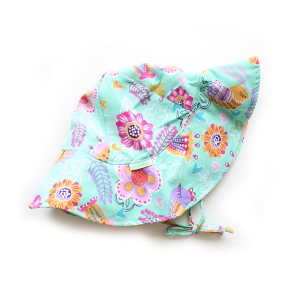 Chapéu Proteção Solar FPS50+ Floresta