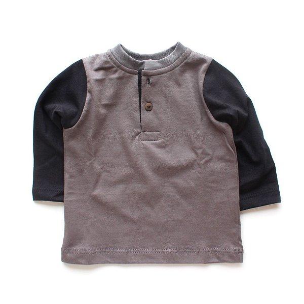 Camiseta Polo Black