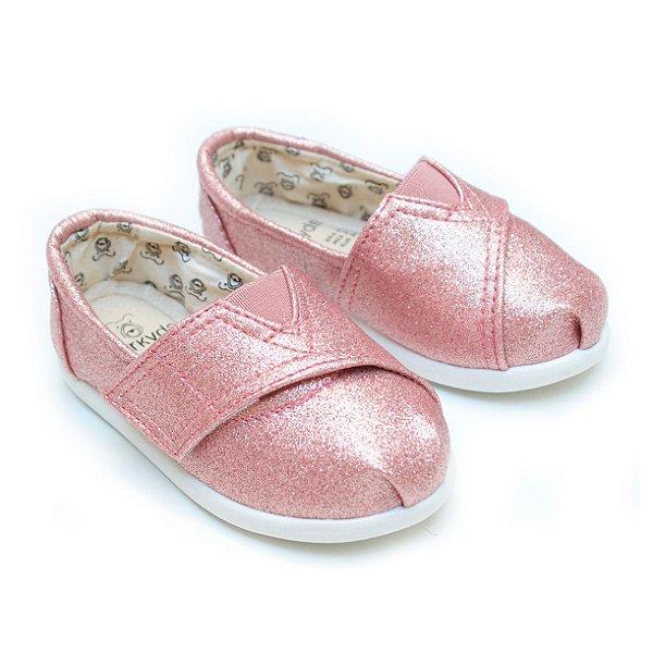 Alpartata Perky Pink Glitter